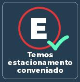 Estacionamento Conveniado IDEPI
