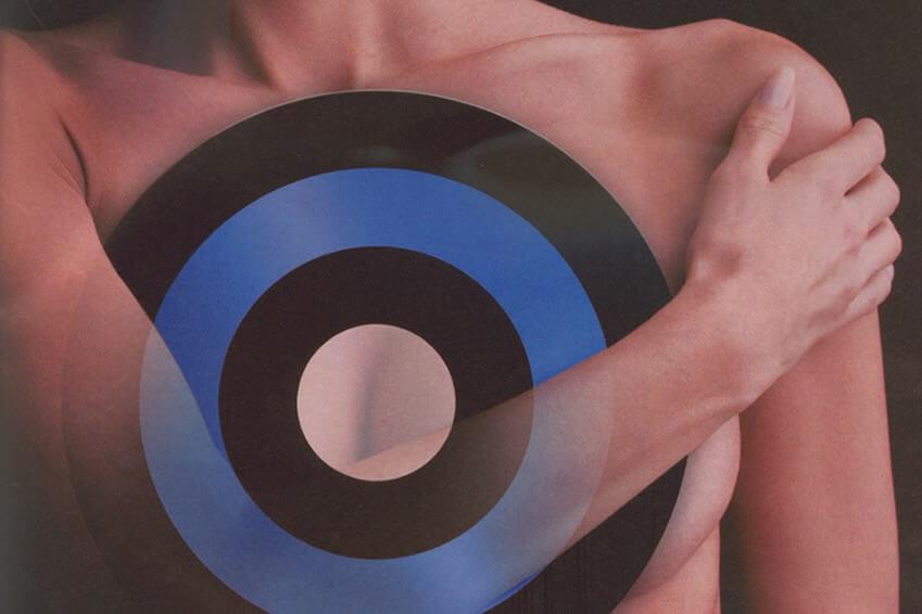 Ressonância Magnética das mamas